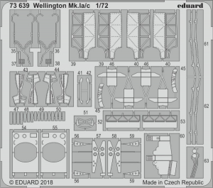 Wellington Mk.Ia/c (AIRFIX)
