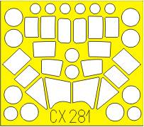 C-27J Spartan (ITALERI)