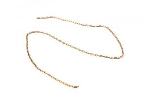 Fine Brass Chain