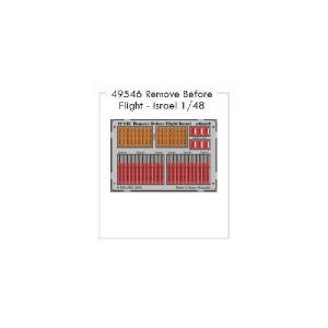 REMOVE BEFORE FLIGHT - ISRAEL