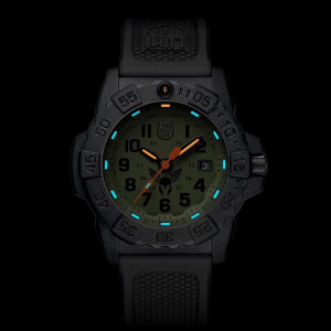 Luminox Tough Viking Navy Seal 3501