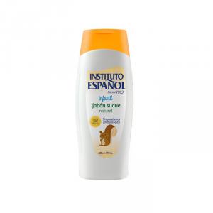 Instituto Español Infantil Soft Natural Soap 500ml