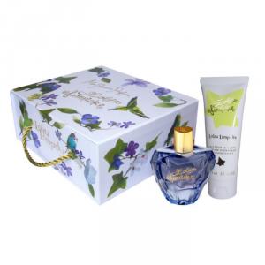 Lolita Lempicka Mon Premier Parfum Eau De Parfum Spray 50ml Set 2 Parti