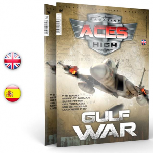 Aces High magazine no.13 Gulf War (eng.)