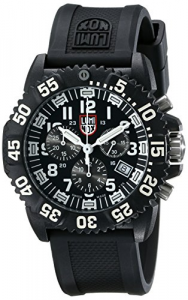 Luminox Navy Seal Colormark Chronograph 3081