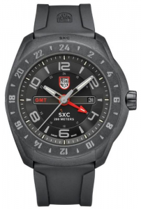 Luminox SXC PC Carbon GMT 5021