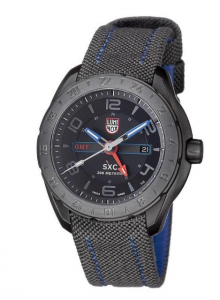 Luminox SXC Steel GMT 5121