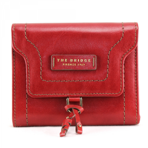 Woman wallet The Bridge  01790901 9I