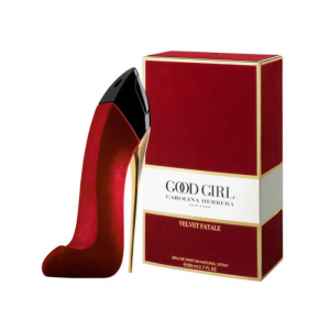 Carolina Herrera Good Girl Collector Velvet Edition Eau De Parfum Spray 80ml