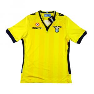 2013-14 Lazio Maglia Away XL *CARTELLINO