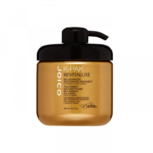 Joico K-Pak Revitaluxe Bio-Advanced Restorative Treatment 480ml