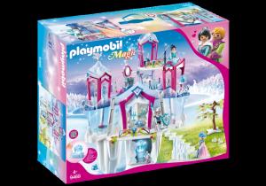 PLAYMOBIL PALAZZO DI CRISTALLO 9469