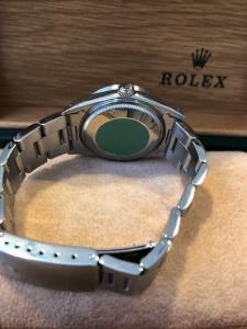 Orologio secondo polso Rolex Air King