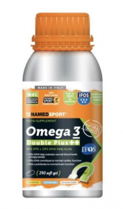 NAMED SPORT OMEGA3 DOUBLE PLUS 240 PERLE