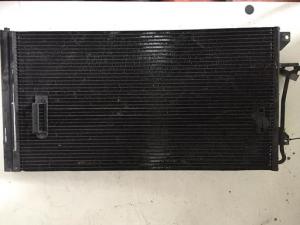 Condensatore a/c aria condizionata usato originale Audi Q7 3.0 TDI FAP 2005>
