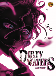 DIRTY WATERS 2 (di 4)
