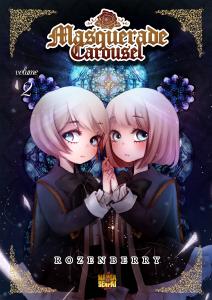 MASQUERADE CAROUSEL volume 2