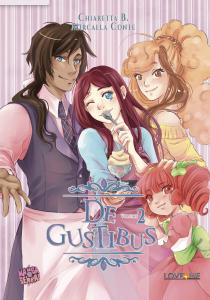 DE GUSTIBUS 2 (di 2)