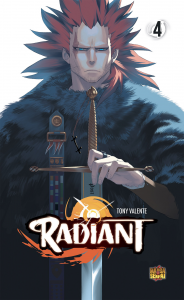 RADIANT volume 4