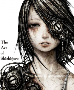 The Art of Shichigoro Shingo