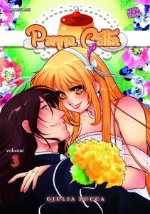 PANNA COTTA - volume 3