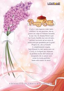 PANNA COTTA - cofanetto deluxe