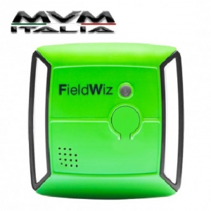 FieldWiz GPS 10Hz