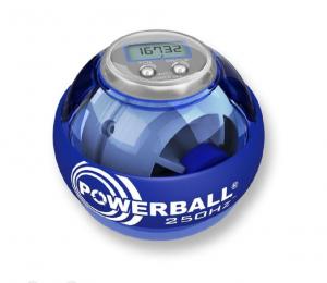 Powerball®  PRO contagiri 250Hz