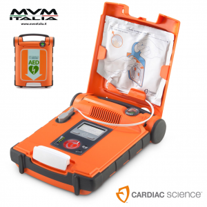 Defibrillatore G5 Cardiac Science Powerheart