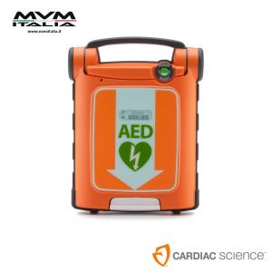 Defibrillatore G5 Cardiac Science Powerheart