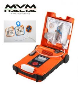 Defibrillatore G5 con sensore RCP Cardiac Science Powerheart