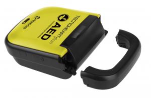 TecnoHeart Plus, defibrillatore semiautomatico