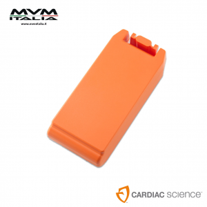 Batteria Intellisense™ per defibrillatore G5 CARDIAC science Powerheart G5
