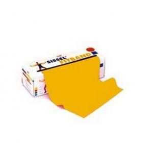 SISSEL® FITBAND giallo 14,5cm rotolo 5m, (leggero)