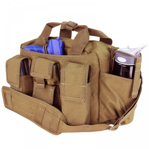 BORSA TACTICAL RESPONSE_136 TAN