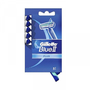 Gillette Blue II 5 Unitá