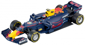 CARRERA DIGITAL 132 RED BULL RACING TAG HEUER RB13 M. VERSTAPPEN 20030818