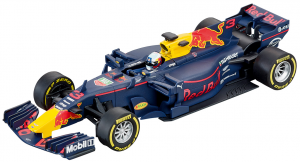 CARRERA DIGITAL 132 RED BULL RACING TAG HEUER RB13 D. RICCIARDON 20030819