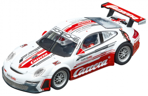 CARRERA DIGITAL 132 PORSCHE 911 GT3 RSR LECHNER RACING CARRERA RACE TAXI 20030828