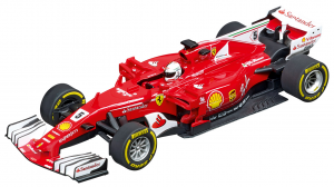 CARRERA DIGITAL 132 FERRARI SF70H S.VETTEL 20030842