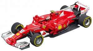 CARRERA DIGITAL 132 FERRARI SF70H K. RÄIKKÖNEN, NO.7 20030843