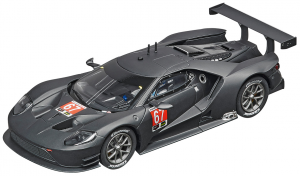 CARRERA DIGITAL 132 FORD GT RACE CAR NO.67 20030857