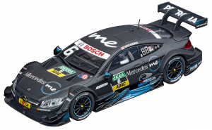 CARRERA DIGITAL 132 MERCEDES-AMG C 63 DTM WICKENS, NO.6 20030858