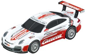 CARRERA GO!!! PORSCHE GT3 LECHNER RACING CARRERA RACE TAXI 20064103