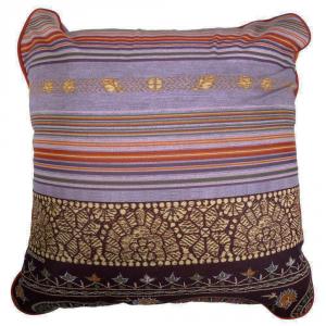 Fodera per cuscino arredo BASSETTI Granfoulard 40x40 cm CERVINO var.6