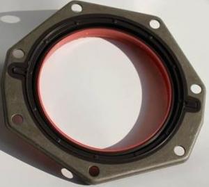 Paraolio albero motore lato distribuzione fiat, iveco 2.8 JTD 114x171/177x13