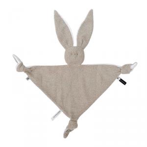 Doudou CLludde Toy Coniglio per bambini e neonati Bamboom