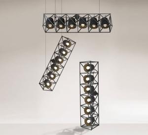 Lampada Multilamp Seletti Line