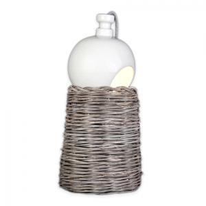 Lmpada da tavolo Basket Improntabarre