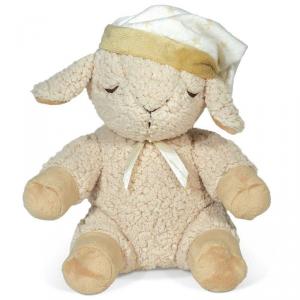 Pecora con suoni rilassanti Sleep Sheep Smart Sensor Cloud-B